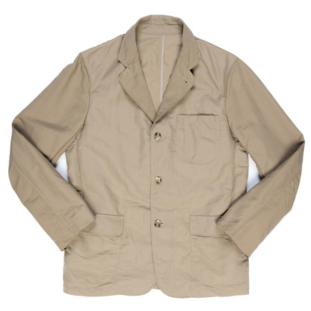Battenwear Travel Blazer - Beige