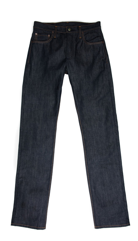 Left Field NYC Greaser Jeans - Cone Mills 13 Ounce