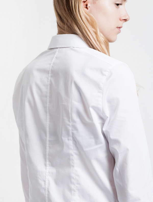 Acne Studios Corbel Pop Blouse