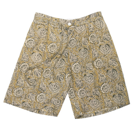 s.k. manor hill Sahara Short - Floral Print