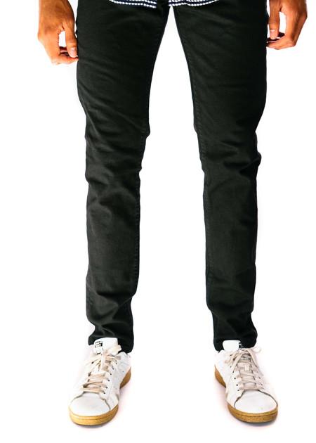 A.P.C. Petit Standard - Black