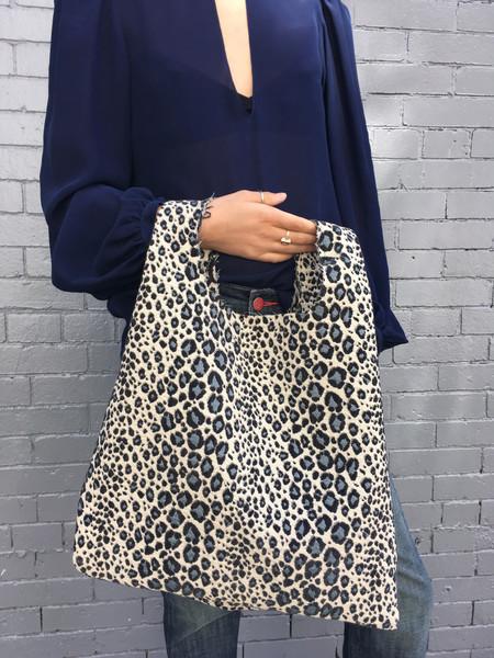 Alexa Stark Leopard bag