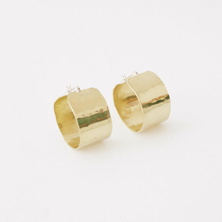 Crescioni arroyo earrings
