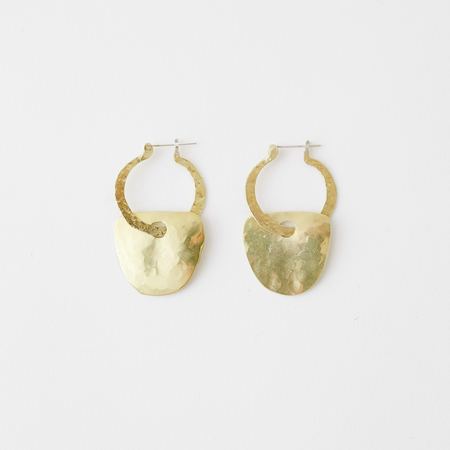 Unknown apex earrings
