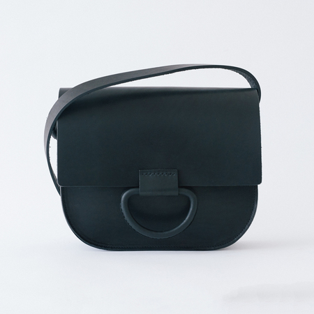 Crescioni logan bag black
