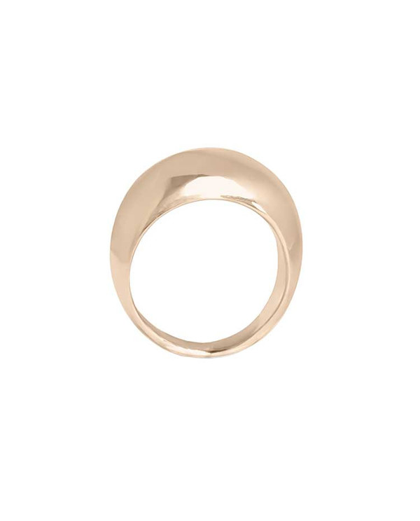 Minoux Jewelry Knockout Ring