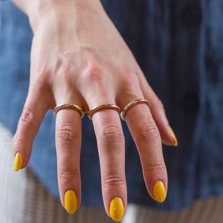 Annie Tung Tonal Ring