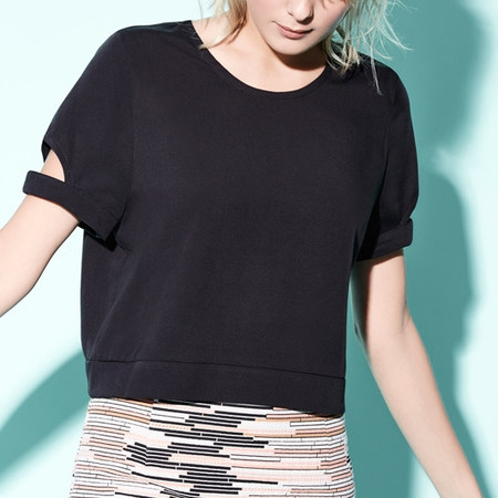 Eve Gravel Minimalisme Top