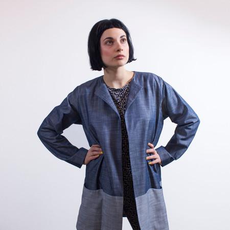 Jennifer Glasgow Flux Jacket