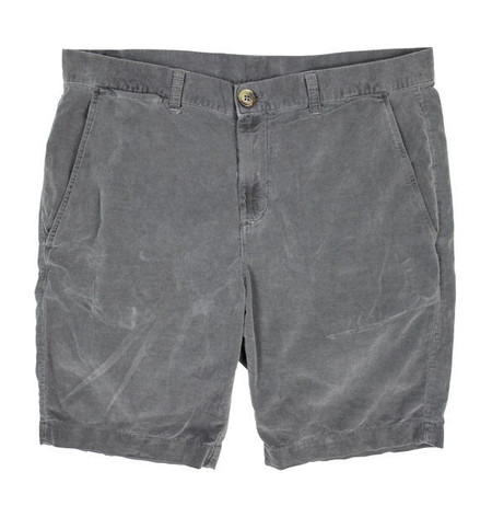 Kennington Corduroy Cotton Short