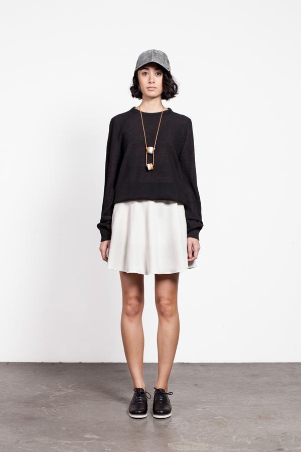 Assembly NYC Circle Skirt