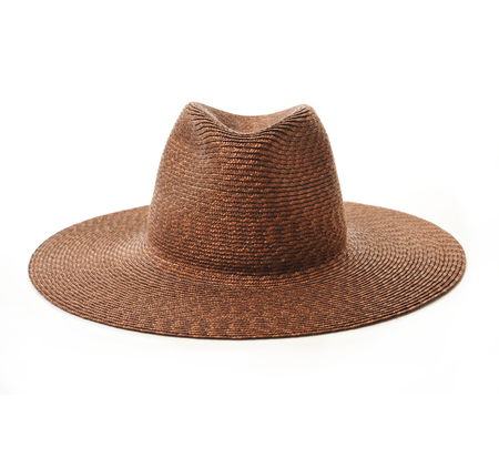 Lola Brown Re Plain Main Hat