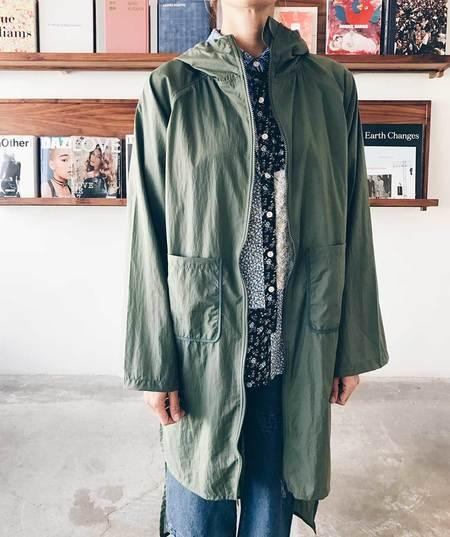 Perks and Mini Chewing Gum Raincoat