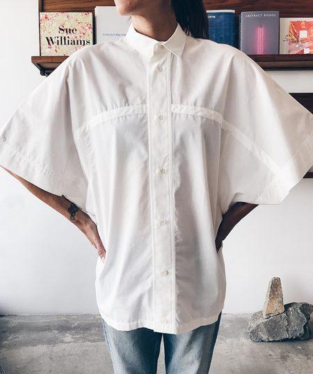 Henrik Vibskov Beluga Shirt