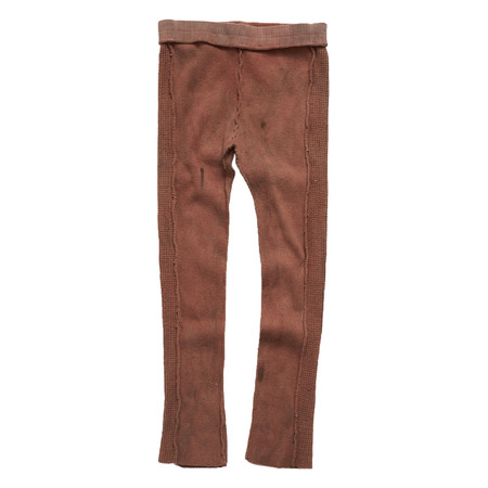 Kid's Versatil-e Organic Double Knit Legging