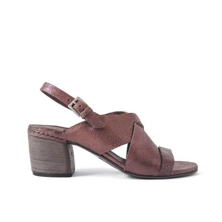 Del Carlo hula sandal