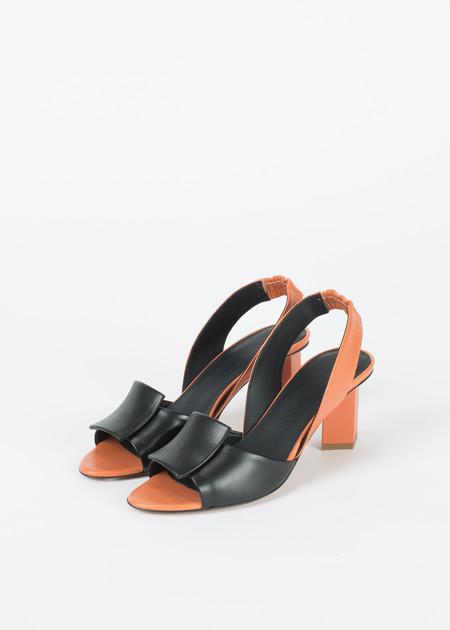 Gray Matters Rina Sandalo Heel
