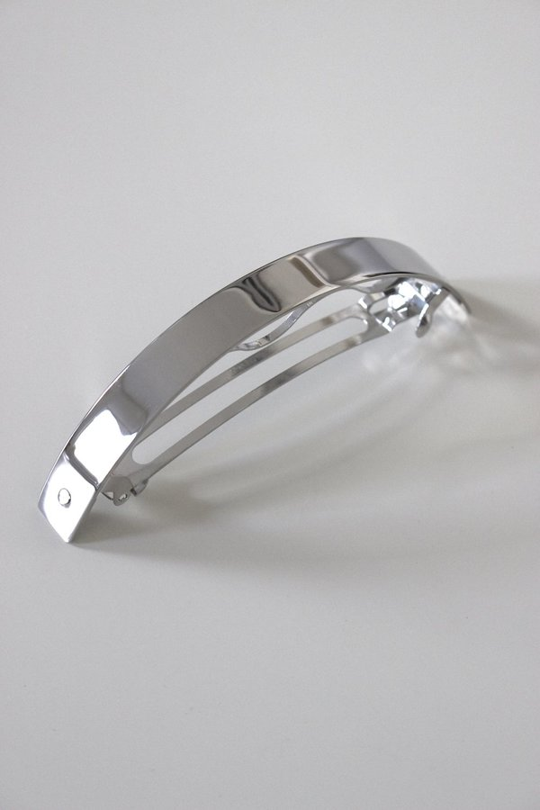 Sylvain le Hen Barrette 054 in Silver
