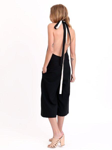 KORDAL Freya Jumpsuit Black