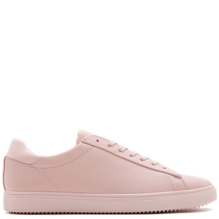 CLAE BRADLEY - LIGHT PINK OILED LEATHER