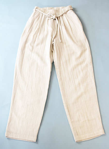 Wrk-Shp Corded Pants - Mint