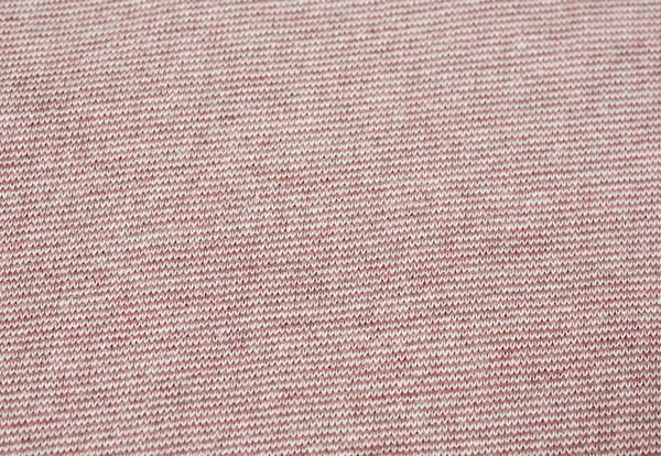 Wilt Striped Blush Sweater