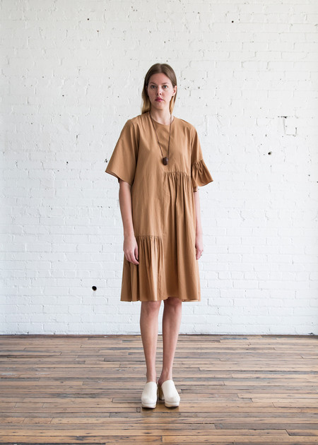 Correll Correll Coco Two Dress Bronze