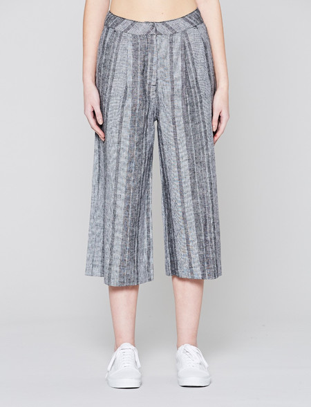 Native Youth Causatum Culottes