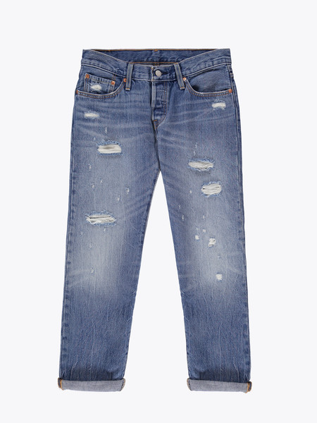 Levis Made & Crafted 501® CT Jeans