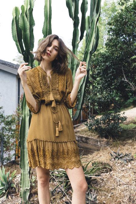 Maria Stanley The Masselin Dress