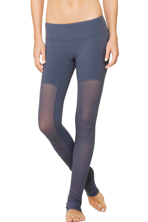 Alo Yoga Mesh Goddess Leggings