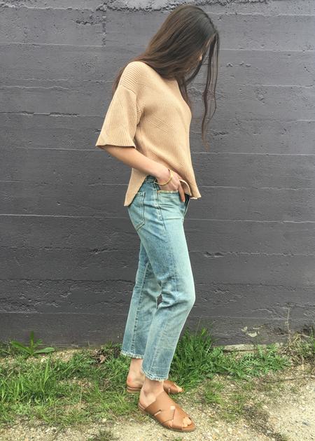 Micaela Greg Dash Sweater