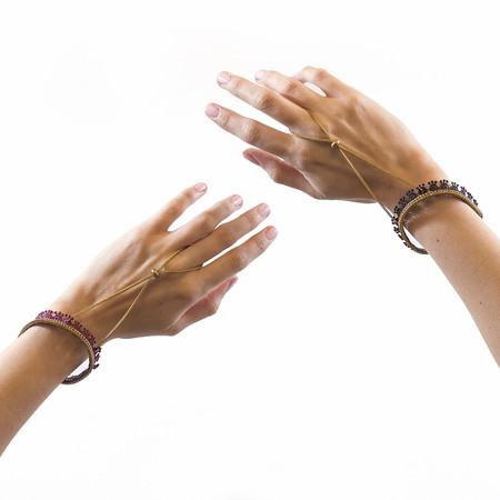 This Ilk 'Hikori Bracelet'