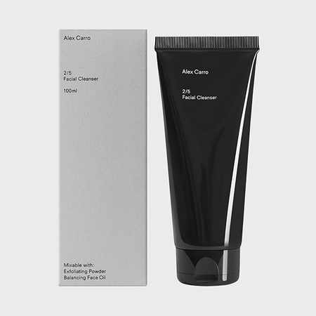 Hesperios Alex Carro Facial Cleanser 100 ml
