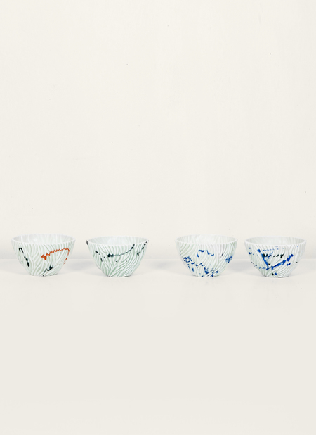 Hesperios Babs Haenen, Small Bowls