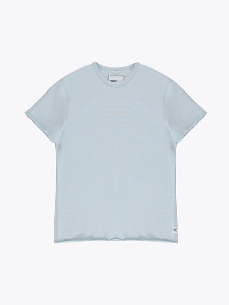 Reigning Champ Knit Lt Wt Terry SS Crew Neck