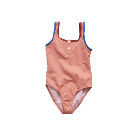 Kid's Pacific Rainbow Charlotte Girl's Swimsuit