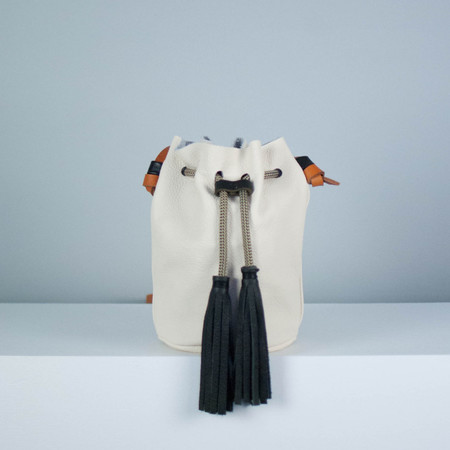 Eleven Thirty Christie Mini Spring: Ivory