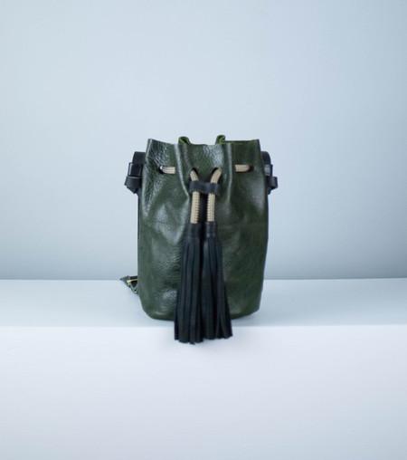 Eleven Thirty Christie Mini: Olive