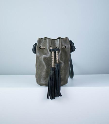 Eleven Thirty Christie Mini: Steel