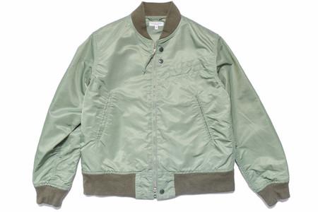 Engineered Garments Aviator Jacket