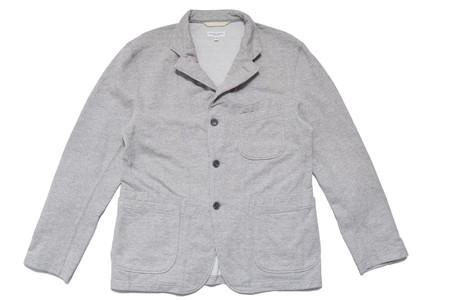 Engineered Garments Knit Blazer