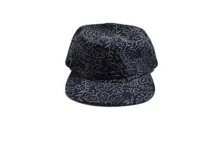 Engineered Garments Paisley Twill Field Cap