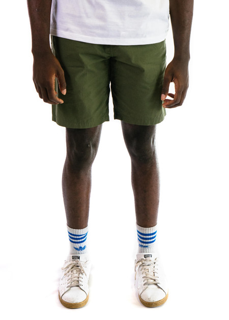 Carhartt Wip Colton Clip Short - Green