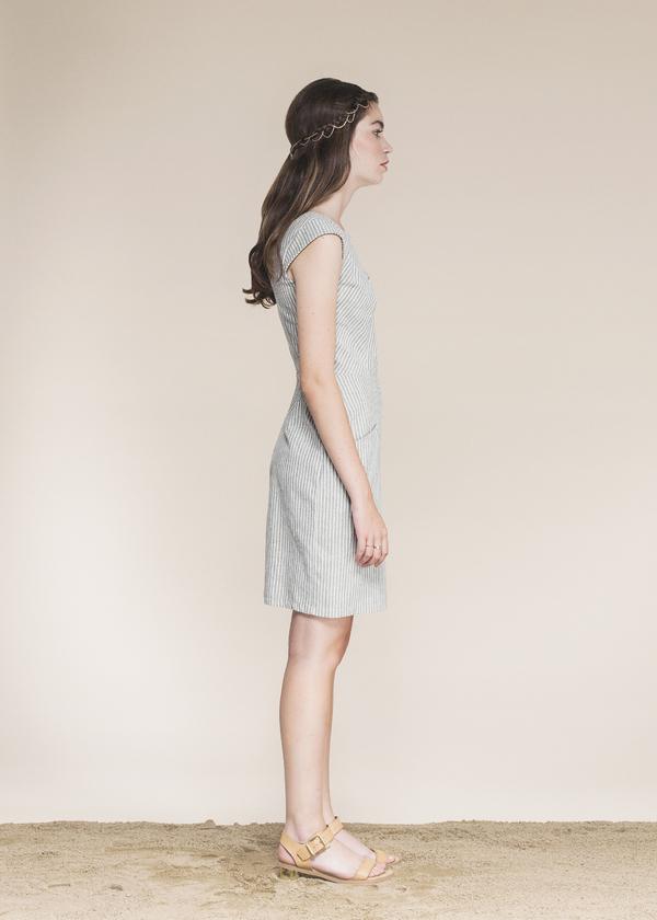 Jennifer Glasgow Aegean Dress