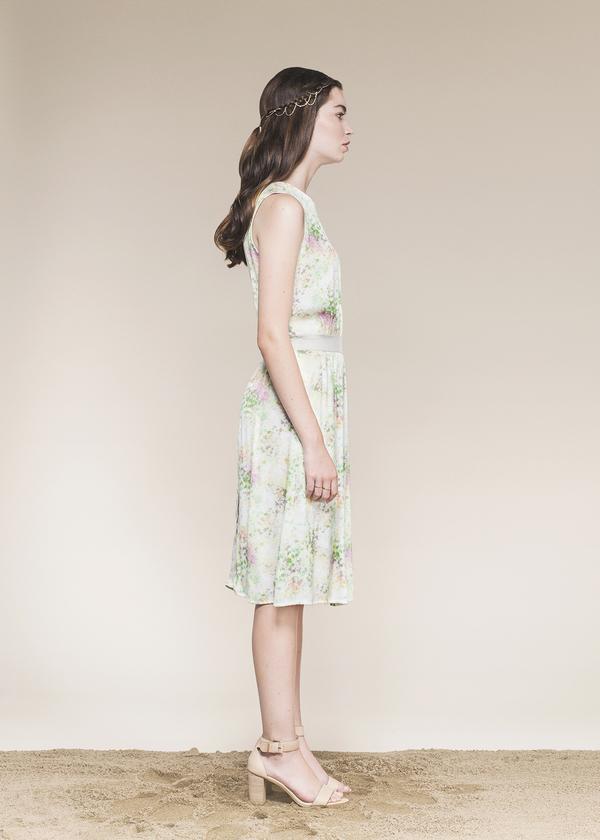 Jennifer Glasgow Makara Dress