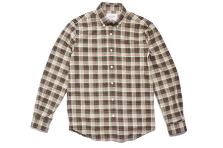 Portuguese Flannel Rosemá Shirt