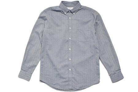 Portuguese Flannel Uba Shirt