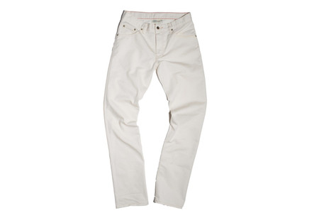 Raleigh Denim Jones Natural Rinse