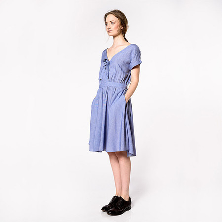 Bellerose Valdo Dress